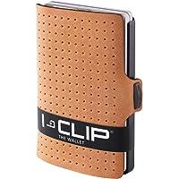 I-CLIP Original Black AdvantageR Desert, Portafoglio, Wallet