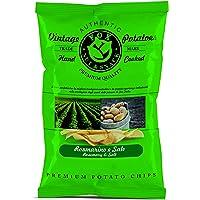 FOX Natural Quality Vintage Potatoes Rosmarino Gourmet - 40 g