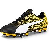 PUMA Kids Unisex Rapido Football Boots