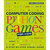 Computer Coding Python Games for Kids
