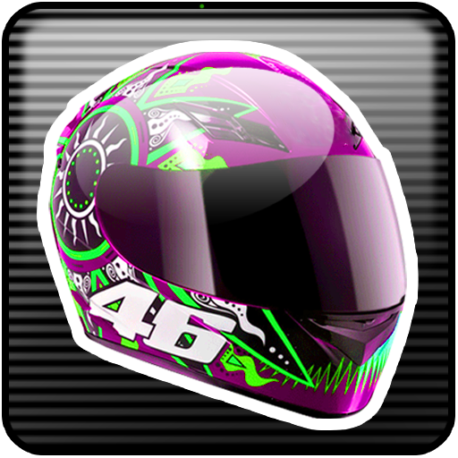 Championship Motorbikes 2013 (Grand-prix-helm)