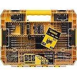DeWalt DT70763-QZ TOUGHCASE 85-delige set - boor beton en metaal en schroefbits - voor boorschroevendraaiers