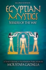 Egyptian Mystics: Seekers of The Way Kindle Edition