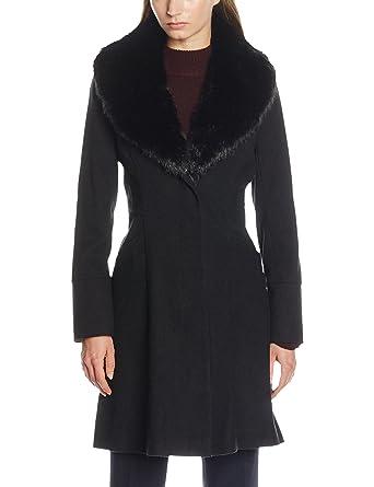 Ladies parka coats wallis