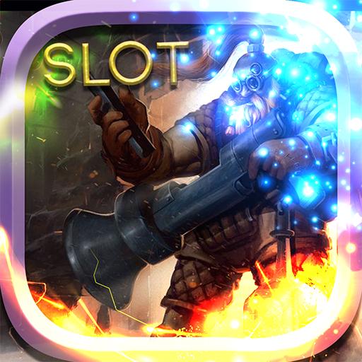 Hephaestus Lucky slots : Slot Tournaments. Huge Jackpot and Big Wins!