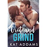 Grit and Grind (Dirty South Book 1) (English Edition)