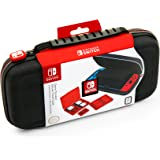 Nintendo Switch - Travel Case NNS40 Black (Tasche & Game-Cases)