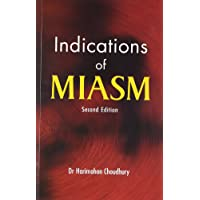 Indications of Miasm: 1