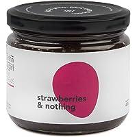 Tasha & Girl Fruit Spread (Jam) Strawberries & Nothing (400g)