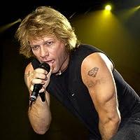Bon Jovi Live Wallpaper