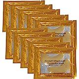 Vandarllin 24K Gold Powder Gel Collagen Eye Masks Sheet Patch