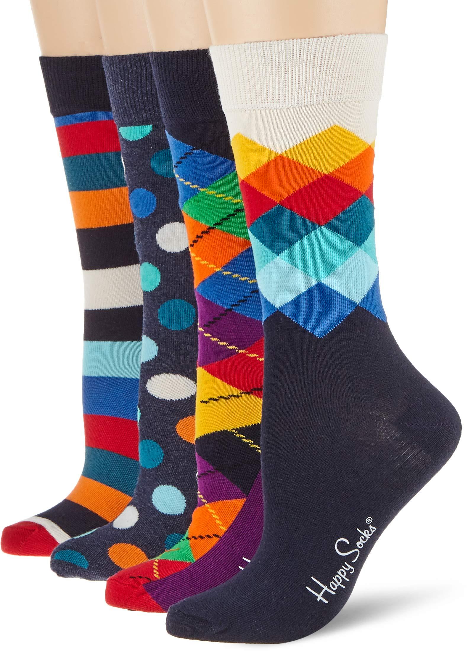 Happy Socks Mix Gift Box 1 spesavip
