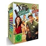 The King of Queens - Die komplette Serie - Queens Box (18 Discs) [Blu-ray]