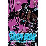 Iron Man 2020: Robot Revolution (Iron Man 2020 (2020)) (English Edition)