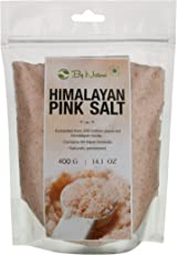 By Nature Himalayan Pink Salt, 400g