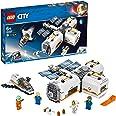 LEGO City Ay Uzay istasyonu (60227)