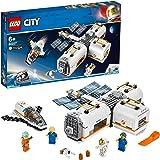 Lego 6251709 Lego City Lego City Ruimtestation Op De Maan - 60227, Multicolor
