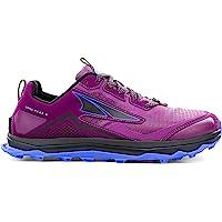 Altra Lone Peak 5 Women's Trail Running Shoes - SS21