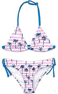 Bambina Ragazza Varie Taglie Disponibili 8 Anni 8-10 - 12-14 Anni Costume Mare 2 Pezzi Bikini SANTORO Gorjuss