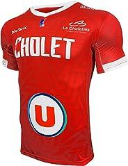 Cholet Maillot Officiel Extérieur 2019-2020 Basketball Enfant