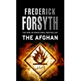 The Afghan: The global bestseller from the master of thriller writing