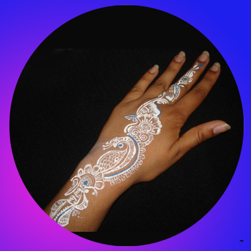 White Henna Designs Amazon Co Uk Appstore For Android