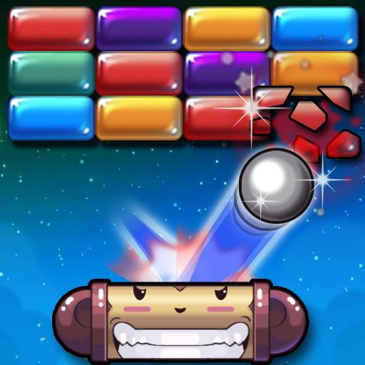 Brick Breaker : Classic Block (Brick Android Breaker)