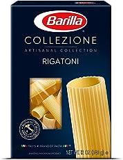 Barilla Collezione Pasta, Rigatoni, 12 oz