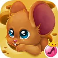 Caccia Al Topo CROWN - Mouse Pranzo