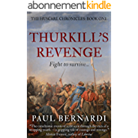 Thurkill's Revenge (The Huscarl Chronicles Book 1) (English Edition)