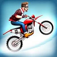 Asphalt Fast Moto Racer: Racing Game Surfers