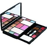 DNS Khelni Fashion Makeup Kit 6171 (10 eye shadow,2 blusher,2 compact powder,4 lip color)