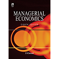 Managerial Economics, 8th Edition