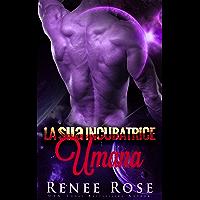 La sua Incubatrice Umana: Un Romanzo del Guerriero Alieno
