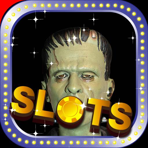 Terror Slots - Frankenstein Slot Machine Of Horror