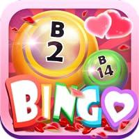 Bingo Fever - Valentine's Day