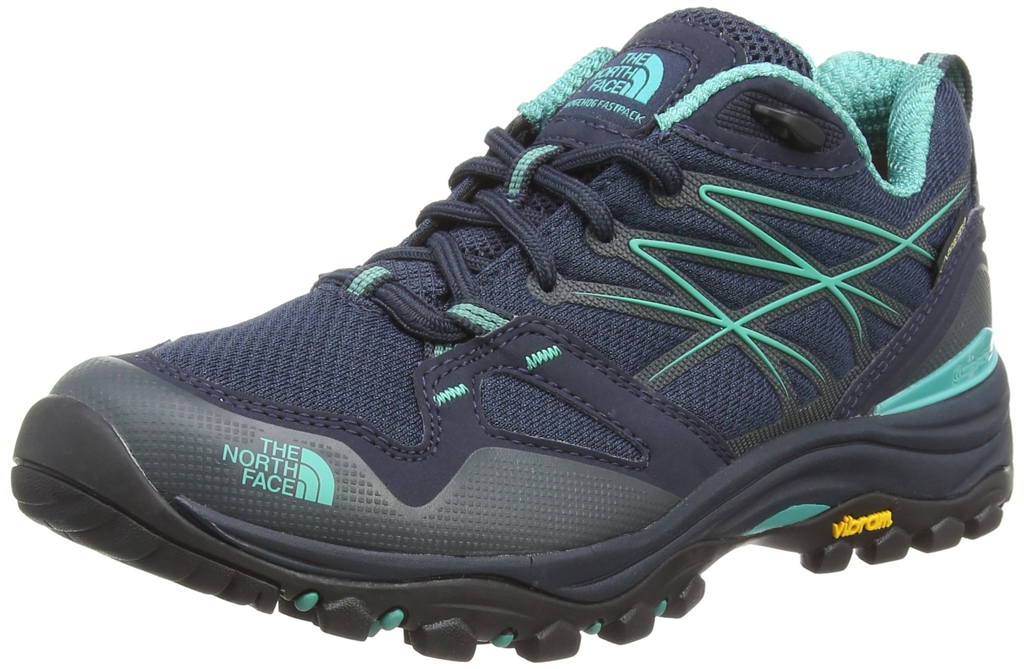 81ukHrBAE%2BL - THE NORTH FACE Women's Hedgehog Fastpack Gore-tex (EU) Low Rise Hiking Boots
