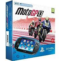 PlayStation Vita (PS Vita) - Console [Wi-Fi] con Moto GP 13 [Bundle]