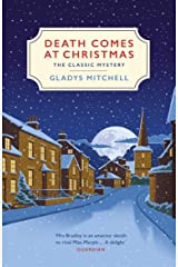Death Comes at Christmas Paperback