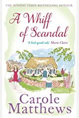 A Whiff of Scandal Kindle Edition