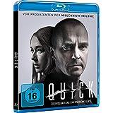 Quick: Die Erschaffung eines Serienkillers [Blu-ray]