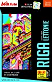 Guide Riga - Lettonie 2018 City trip Petit Futé
