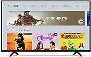 Mi LED TV 4A PRO 108 cm (43) Full HD Android TV (Black)