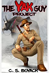 The Yak Guy Project Kindle Edition