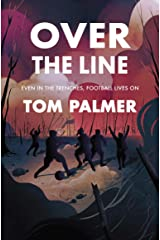 Over the Line (Conkers) Kindle Edition