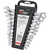 Draper 1 x Redline 68481 metrisk kombinationsnyckelsats (11-del)