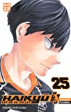 Haikyu !! - Les As du volley T25