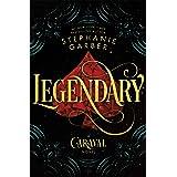 Legendary: A Caraval Novel (English Edition)
