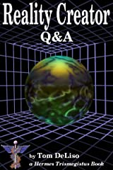 Reality Creator Q&A Kindle Edition