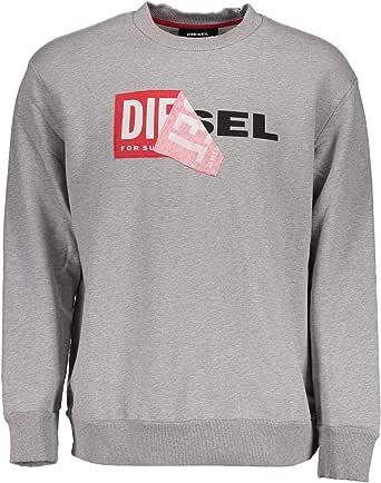 Diesel Men's S-Samy Sweatshirt